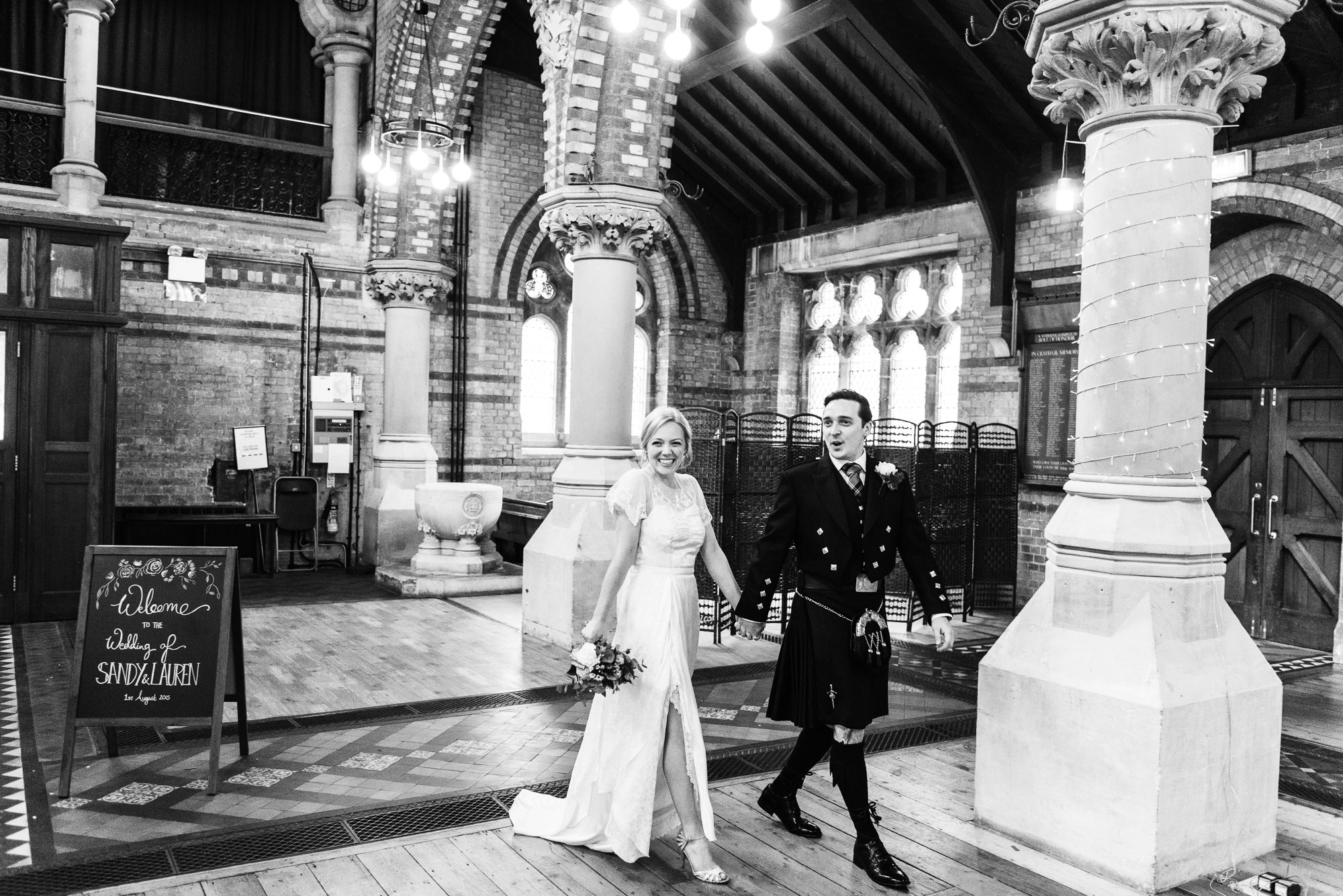 wedding photos at st. Stephen's trust