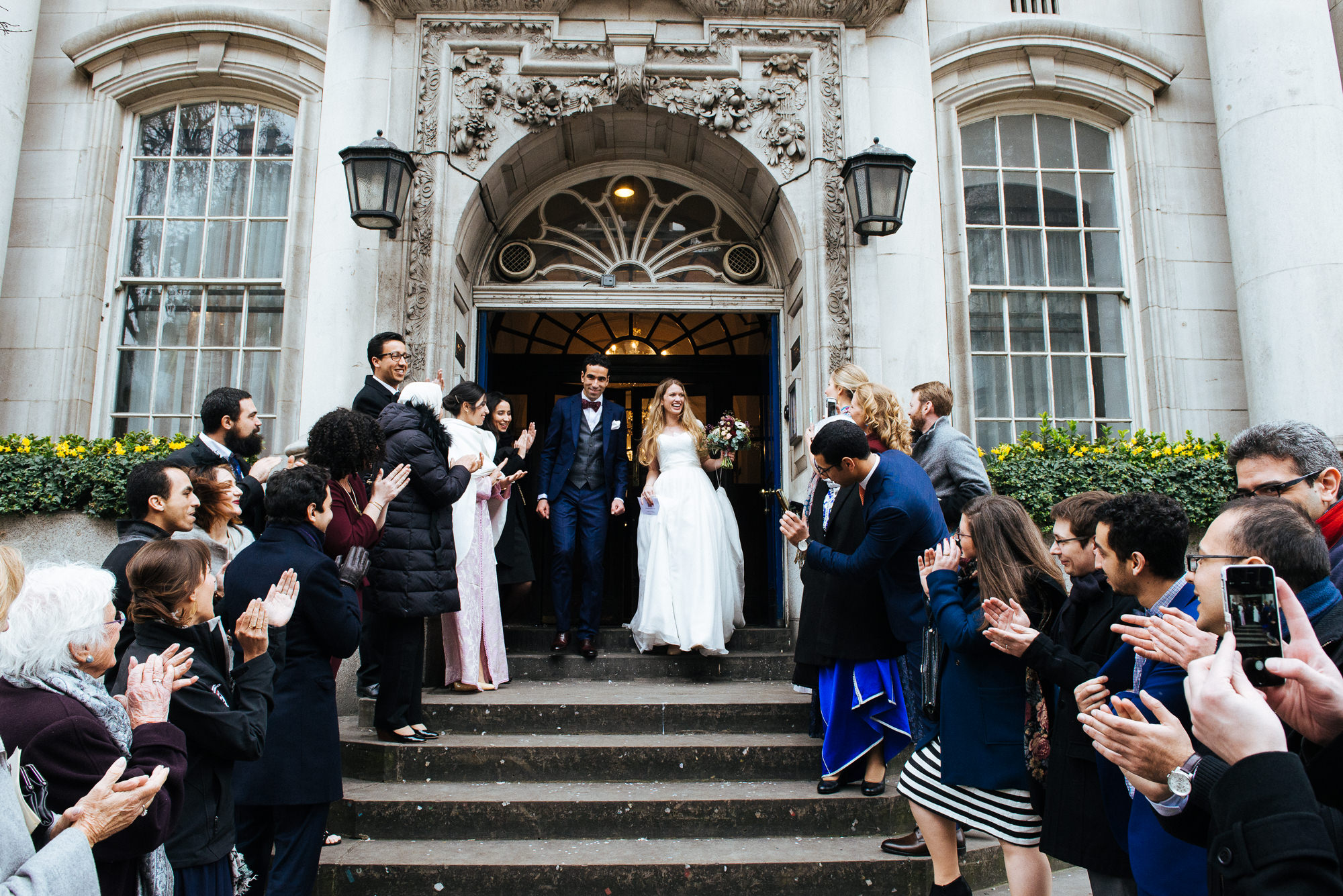 Southbridge town hall wedding
