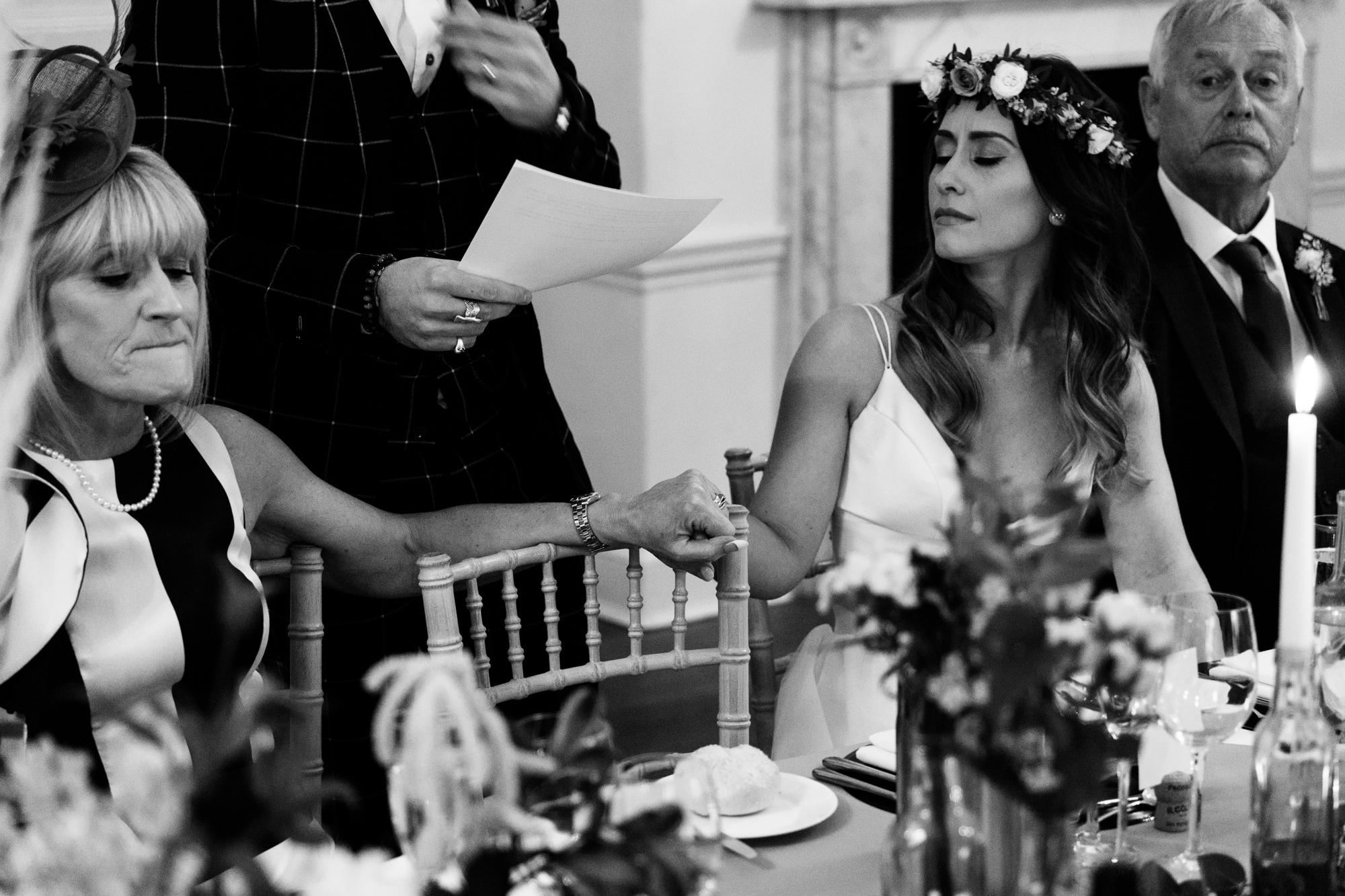 Rye Wedding