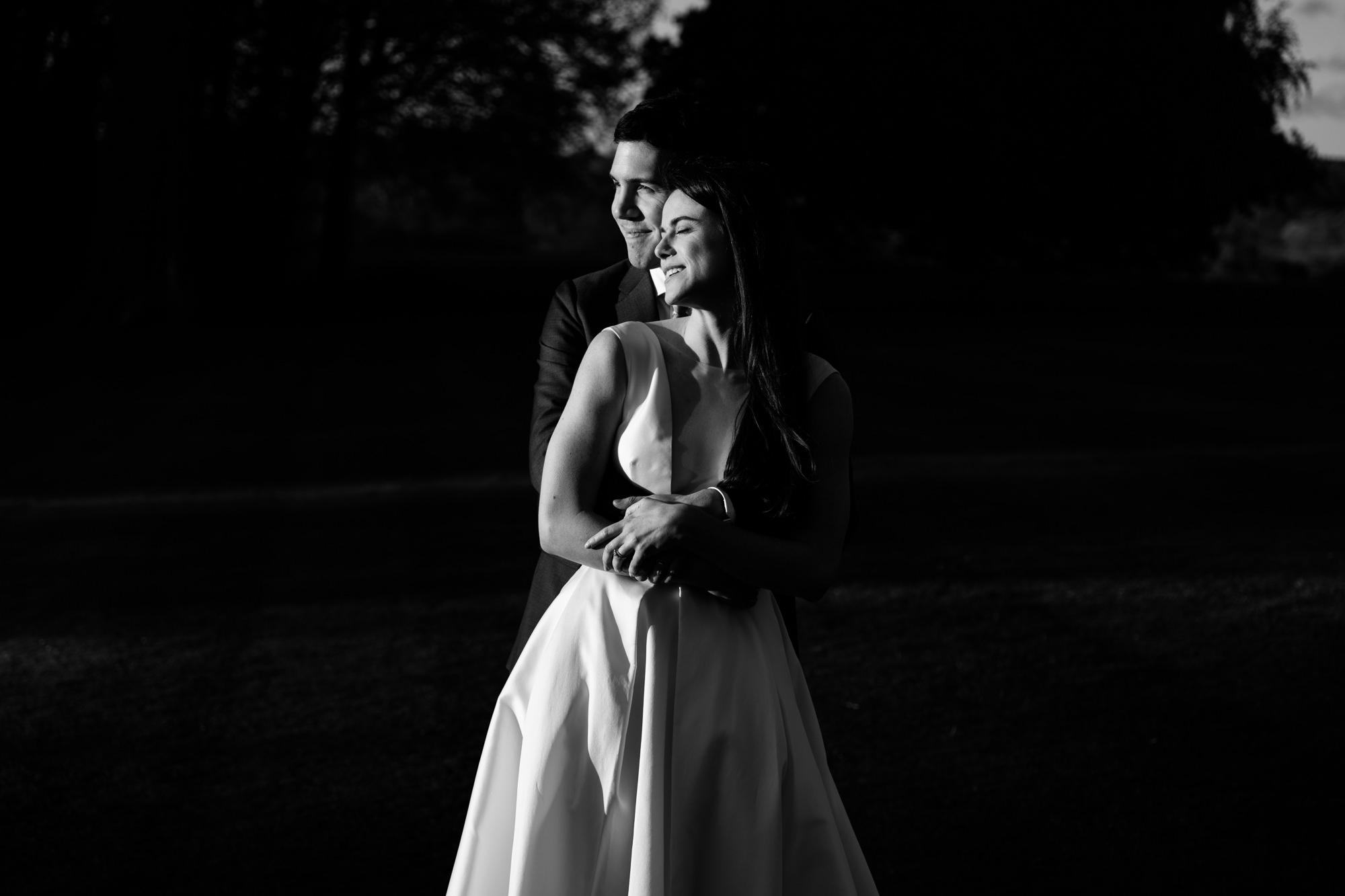 Wedding Photography at Babington House