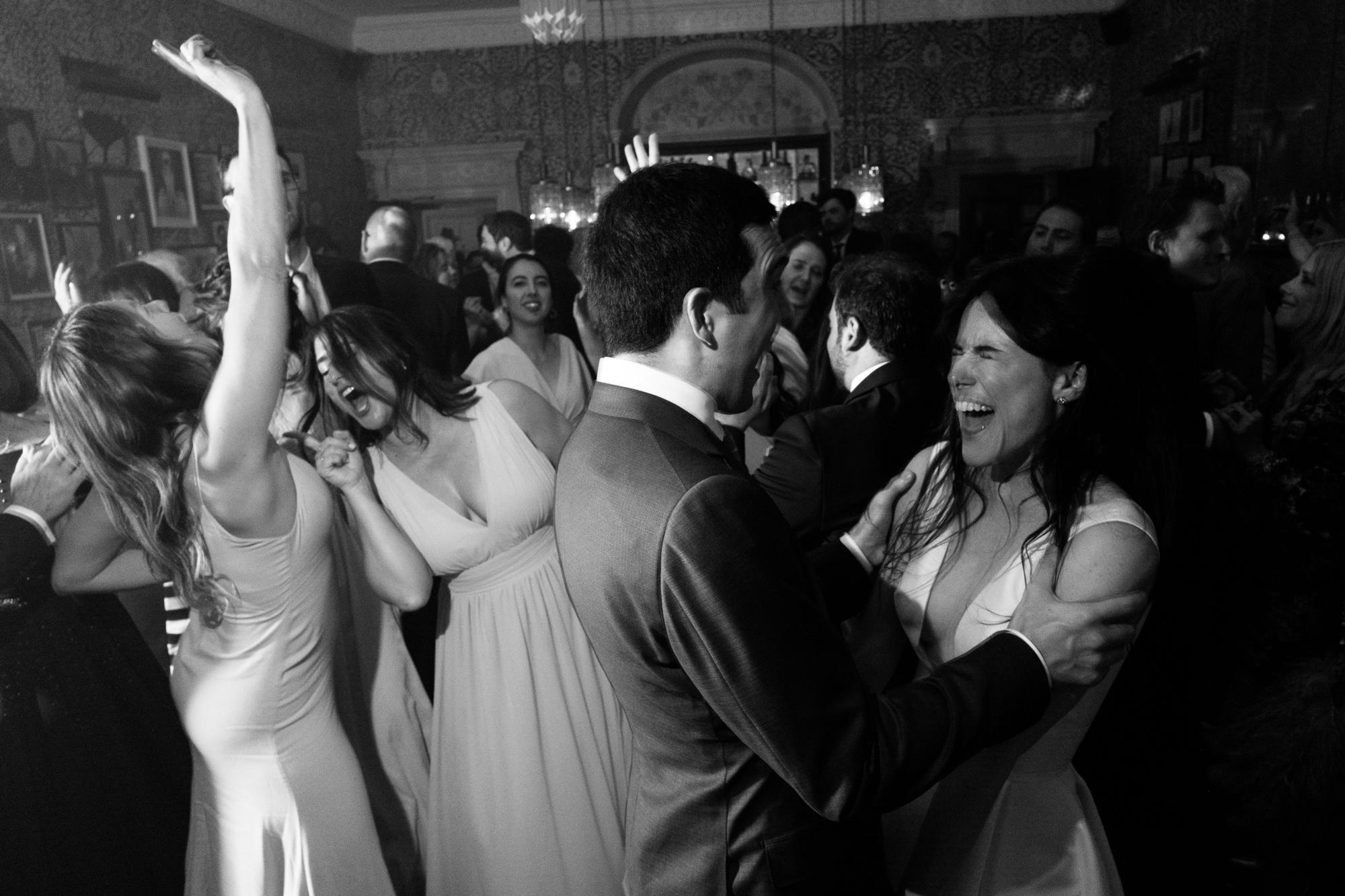 babington house wedding photographer
