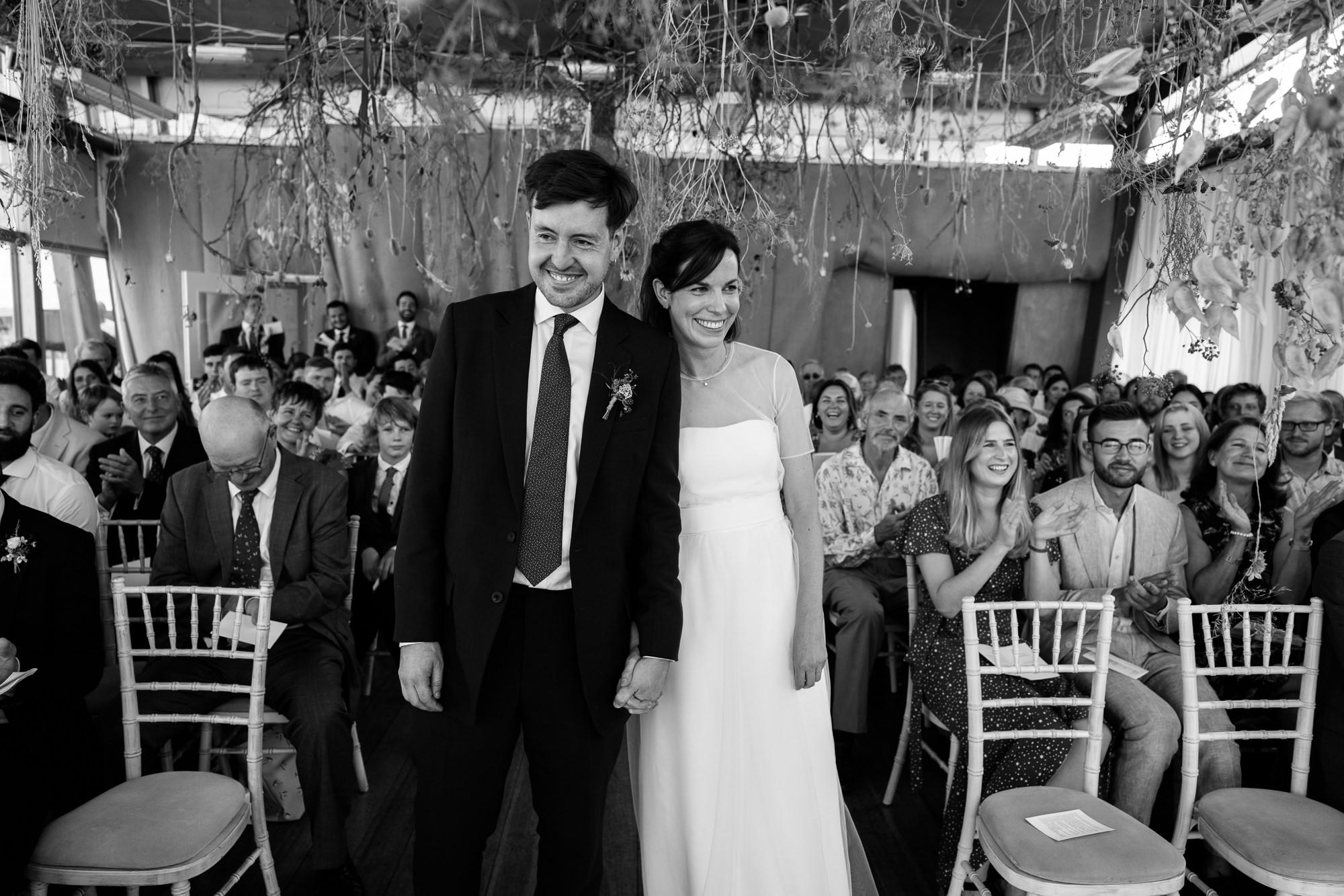 greenwich yacht club wedding