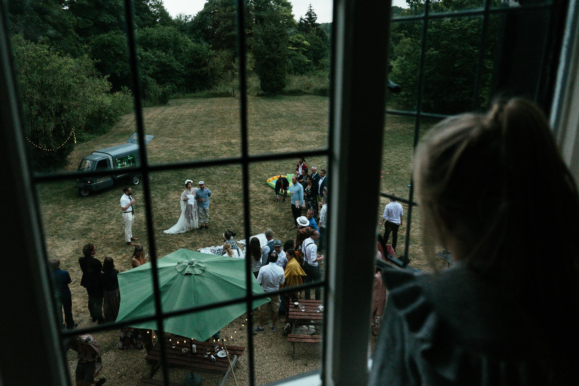 The Dower House Wedding