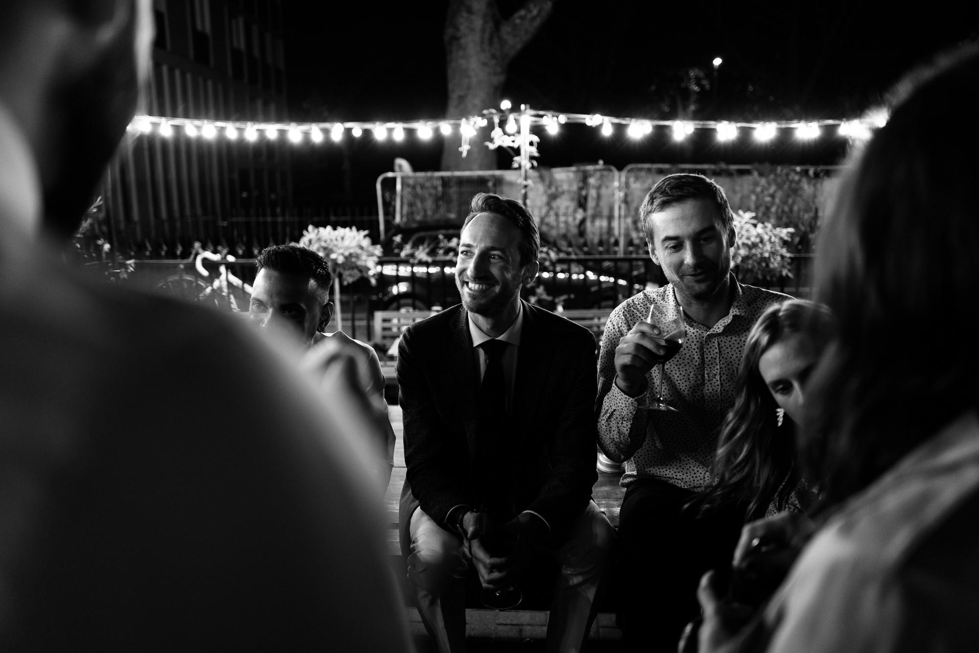 Sager + Wilde reception