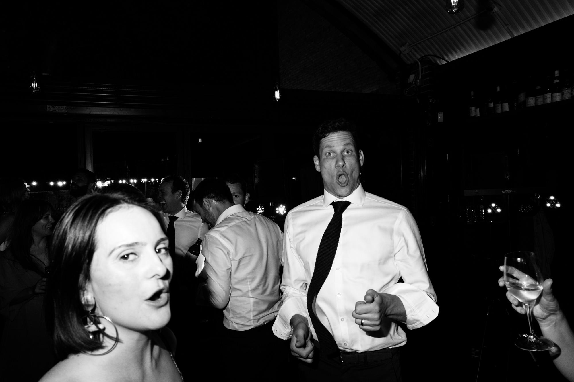Sager + Wilde Wedding